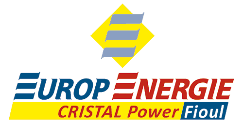 Logo Europe Energie Cristal Power Fioul